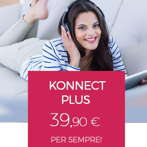 KONNECT-PLUS